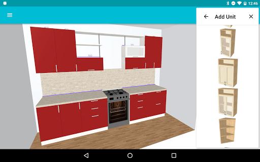 Kitchen Planner 3D Apk apps 7