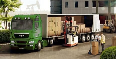 Перевозка сборных грузов в Беларусь
