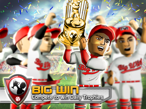 BIG WIN Baseball screenshot 14