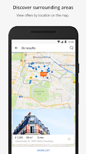ImmobilienScout24 - House & Apartment Search- screenshot thumbnail