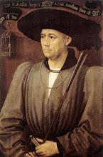 Photo: Portrait of a Man, c. 1450