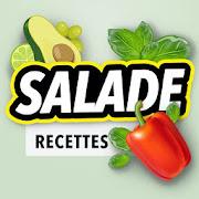 Recettes de salade GRATUIT
