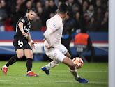 Juan Bernat (PSG) encore secoué par l'élimination en Ligue des champions