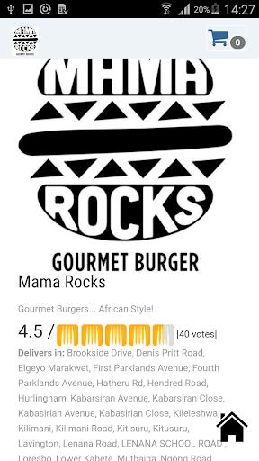 Mama Rocks App for PC