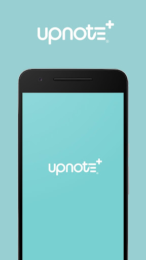 Upnote+ screenshot 1