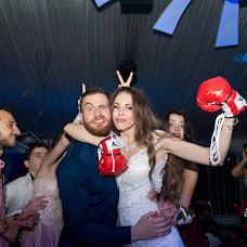 Wedding photographer Gabriel Eftime (gabieftime). Photo of 01.02.2016