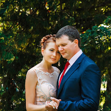 Wedding photographer Denis Neklyudov (densvet). Photo of 24.10.2015