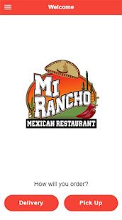 Mi Rancho Mexican Restaurant - náhled