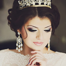 Wedding photographer Bayram Nuraliev (fashionable05). Photo of 28.01.2014