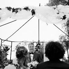Wedding photographer Ricky Vigil (rickyvigil). Photo of 18.09.2016