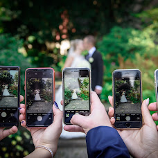 Wedding photographer Vladimir Blum (vblum). Photo of 03.09.2018