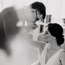 Wedding photographer Anna Ivanova (annetta). Photo of 09.11.2018