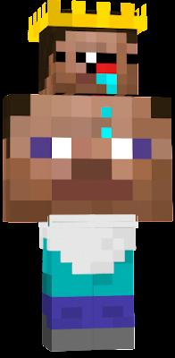minecraft pocket edition skins funny