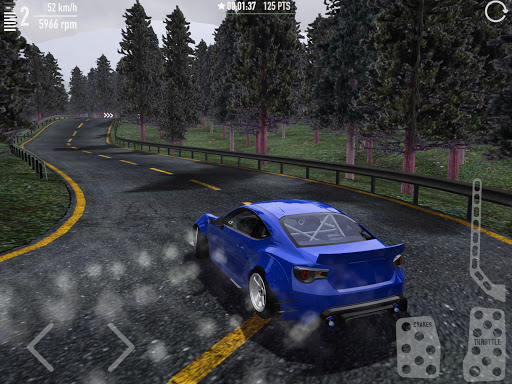 Touge Drift & Racing android2mod screenshots 11