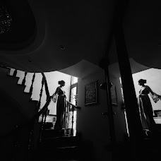 Wedding photographer Olga Dementeva (dement-eva). Photo of 20.06.2018