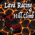 Lava Racing Hill Climb icon