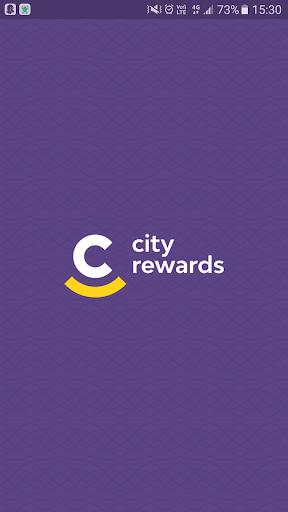 City Rewards 1.0.58 screenshots 1