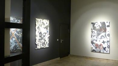 Photo: CityLeaks 2015; Ausstellung Galerie 30Works; XXXHIBITION