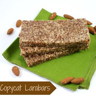 Almond Copycat Larabar.