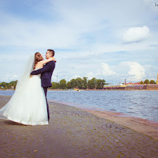 Wedding photographer Anastasiya Ilyaynen (Anastasia22). Photo of 24.02.2016