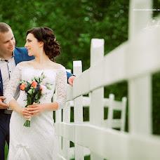 Wedding photographer Evgeniy Matveev (evgenymatveev). Photo of 05.06.2016