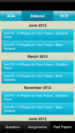 GCSE Physics 6.0.1 screenshot 1094886