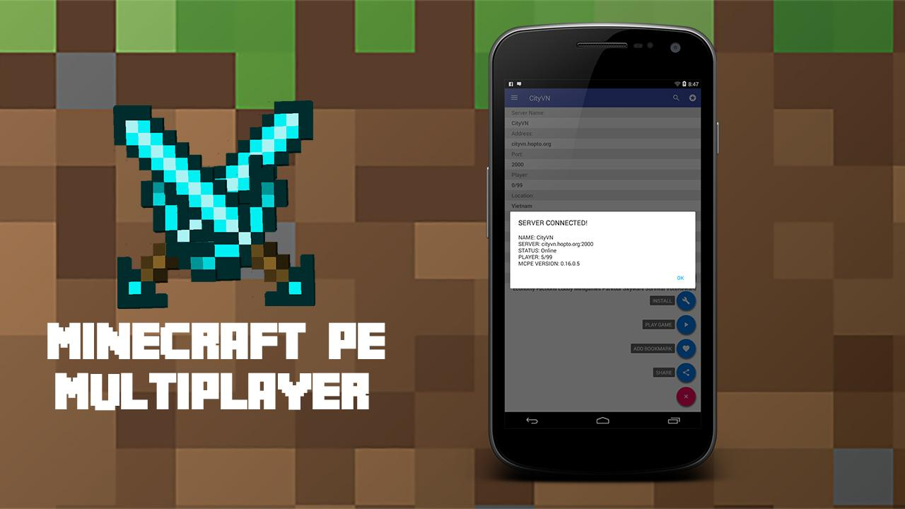how to play local multiplayer on minecraft pe new update