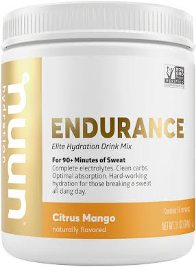 Nuun Endurance Hydration Drink Mix alternate image 1