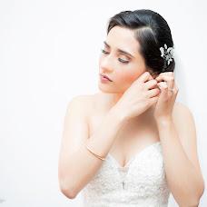 Wedding photographer Jant Sanchez (jantsanchez). Photo of 20.04.2018