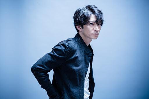 【画像】津田健次郎さん