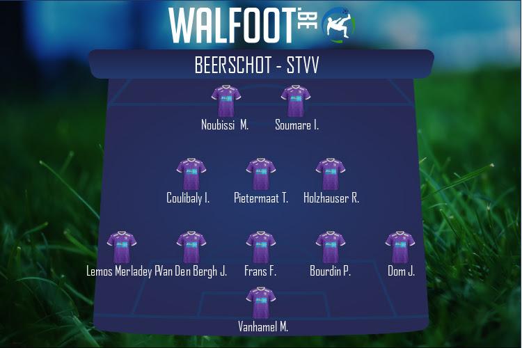Beerschot (Beerschot - STVV)