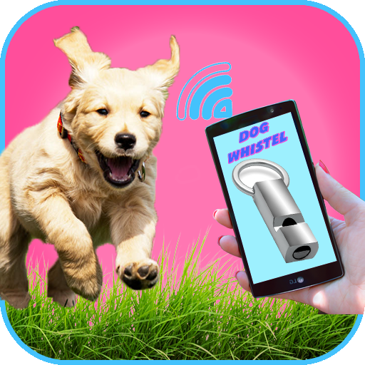 Dog Whistle & dog training pro