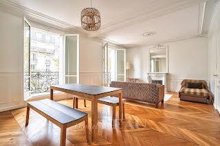 Appartement a louer boulogne-billancourt - 4 pièce(s) - 90.4 m2 - Surfyn