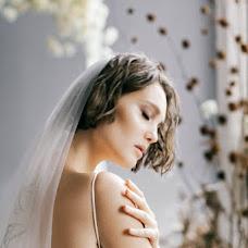 Свадебный фотограф Анна Немурова (annanemurova). Фотография от 24.11.2018