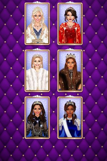 Royal Dress Up - Queen Fashion Salon 1.0.1 {cheat|hack|gameplay|apk mod|resources generator} 4