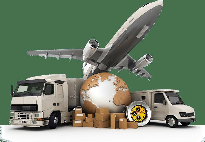 Vận chuyển đường bộ và dịch vụ chuyển phát nhanh có gì khác biệt?
