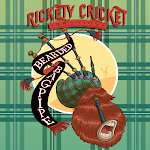 Rickety Cricket Brewing Bearded Bagpipe