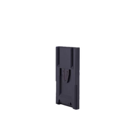 V-Mount Adaptor Plate for NP/BP Battery Holders -IDX