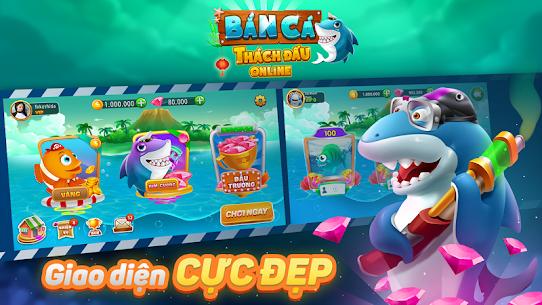 Bắn Cá Thách Đấu Online 8