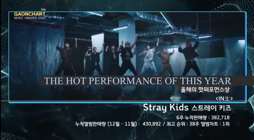 stray kids 1