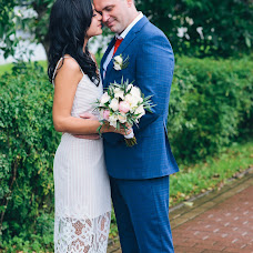 Wedding photographer Aleksey Bulygin (Bylo4nik). Photo of 01.08.2017