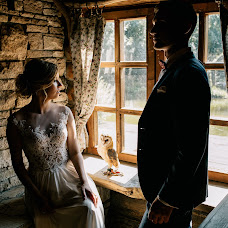 Wedding photographer Olga Borodenok (Boroden0k). Photo of 20.08.2018