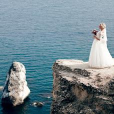 Wedding photographer Andrey Kravcov (kravtzov). Photo of 04.04.2017