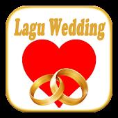 Lagu Wedding Indonesia