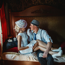 Wedding photographer Tatyana Priporova (priporova). Photo of 22.08.2015