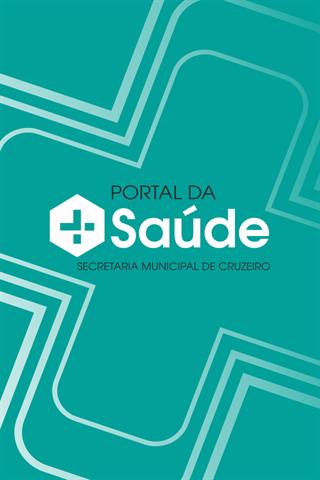 Portal Saúde de Cruzeiro
