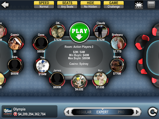 Ultimate Qublix Poker screenshot 13
