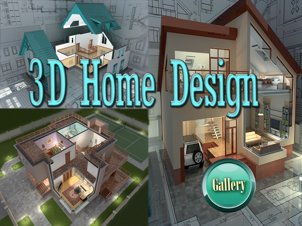 home design ideas screenshot - 3d Home Design Games