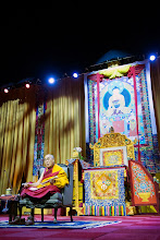 Foto: Dalai Lama visiting The Netherlands - Photo: Jurjen Donkers