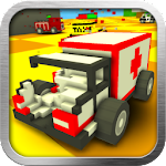 Blocky Demolition Derby v1.23 Mod Money